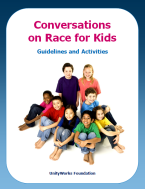 Conversations on  Race for Kids