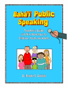Bah�'� Public Speaking