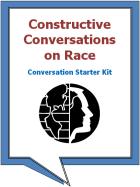 Conversations on  Race: Starter Kit