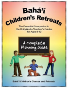 Children's Retreat Planning Guide