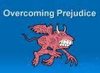 Teaching Unity PPT #5 Prejudice