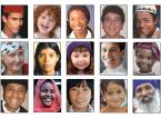 Portraits of Humanity