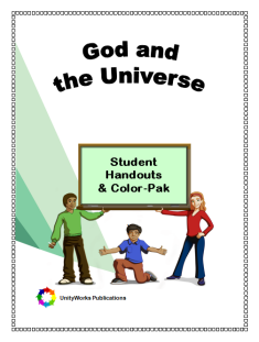 God and the Universe: Student Handouts