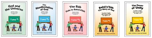 Bahai Children's Classes & Retreats