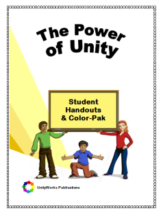 The Power of Unity: Student Handouts