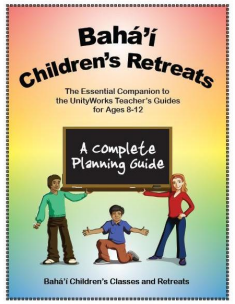 Bahá'í Children's Retreats