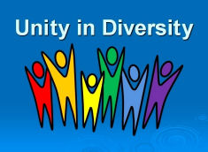 Teaching Unity Power Point 2 Diversity
