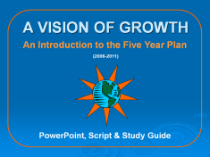 A Vision of Growth